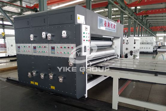 Tipo de cadena Impresora Slotter Machine
